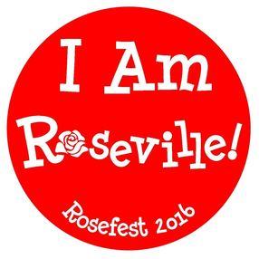 rosefest logo
