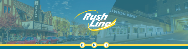 Rush Line Header Image