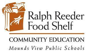 reeder food shelf