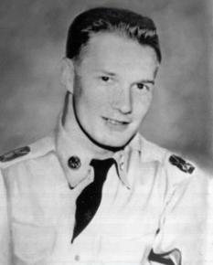 Deputy Kenneth Johnson EOW