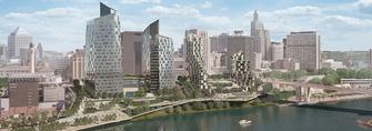 Riverfront Properties - AECOM proposal Nov. 2018