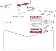 Tax Mailing Image.