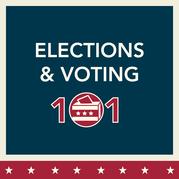 voting 101 image