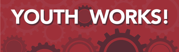 Youth Works! Header