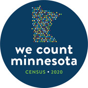 We count Minnesota census 2020