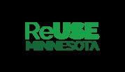 ReUse MN logo