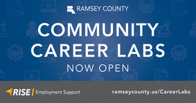 Community Career Labs Now Open
