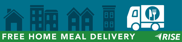 Free Home Meal Delivery