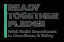 Ready Together Pledge