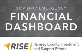 COVID-19 Emergency Financial Dashboard