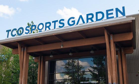 TCO Sports Garden