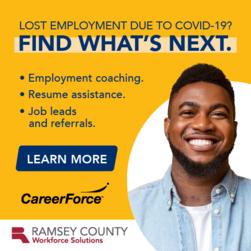 Lost employment?