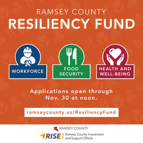 Ramsey County Resiliency Fund