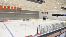 Ramsey County Arenas