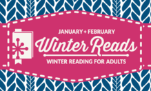 Winter Reads for adults