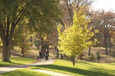Battle Creek park