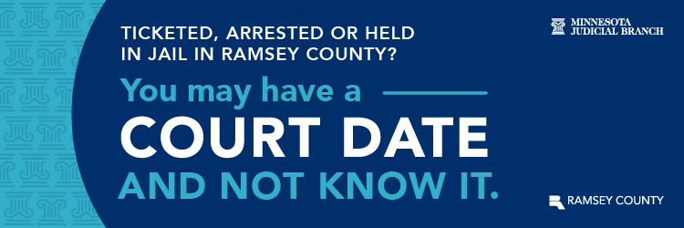 Ramsey County Courts
