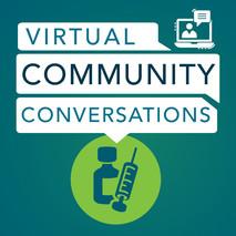 Community Conversations on COVID-19 Vaccine