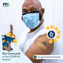 Vaccine Connector