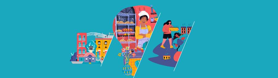 Economic Competitiveness & Inclusion Plan cover image