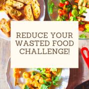 PCA Food Challenge