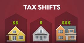 Tax Shifts