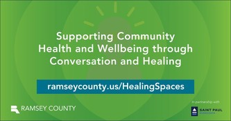 Ramsey  County Healing Spaces