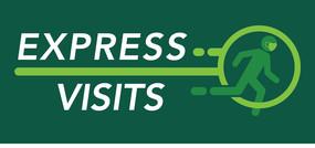 Library Express Visits