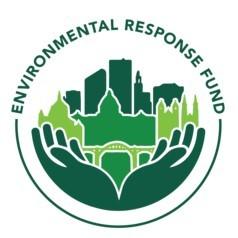 Environmental Response Fund logo