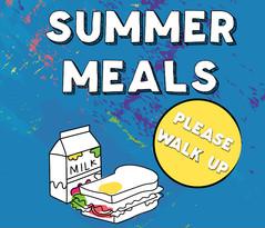 Summer meals 2021