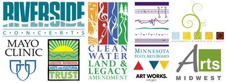 Grant Credit Logos