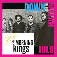 Morning Kings Photo