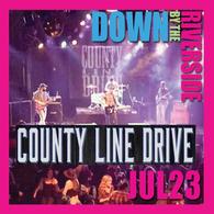 County Line Drive Photo