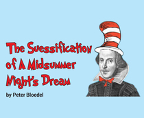 dr. suess shakespeare