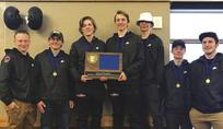 boys alpine ski team 2019