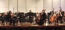 9th grade orchestra
