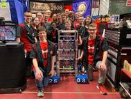 Armada Robotics Team