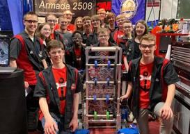 Armada Robotics Team