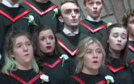 Home Choir Concert 2019
