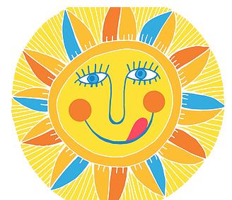 summer meals sun