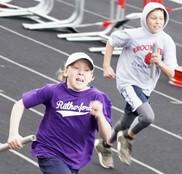 5th Grade Field Day 2019
