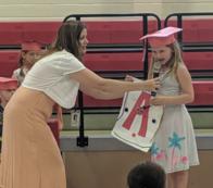 preschool graduation 2019