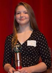 Pony E-News: Eighth grader wins inventor award
