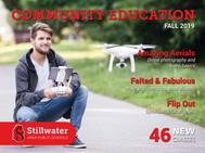 fall 2019 catalog cover