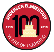 Andersen 100th birthday