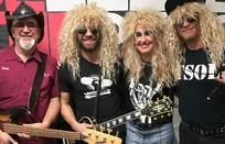 Andersen Rock Band
