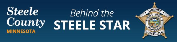 Behind the Steele Star - Steele County Minnesota