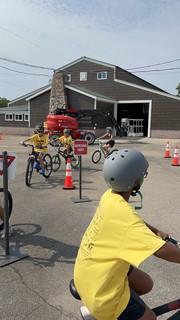 Safety Camp 1