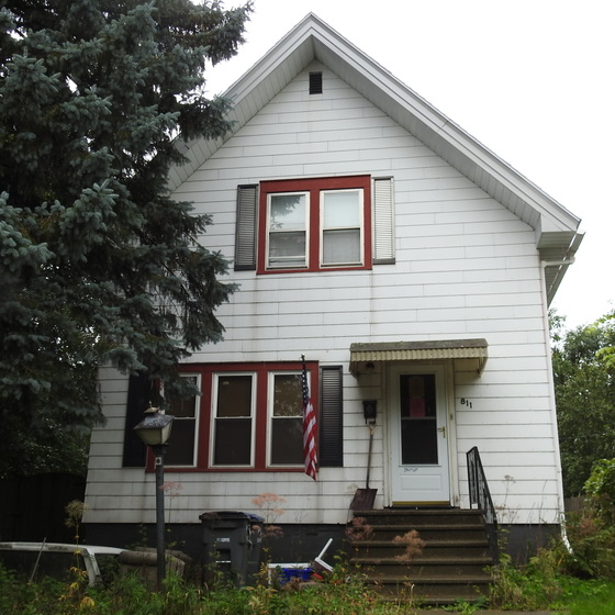 Tax Forfeited Property Mn