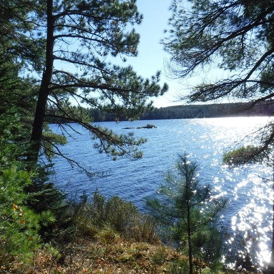 Ban Lake